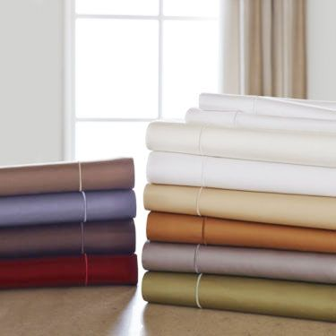 The 10 Best Cooling Bed Sheets For Sweaty Sleepers Cotton Sheet