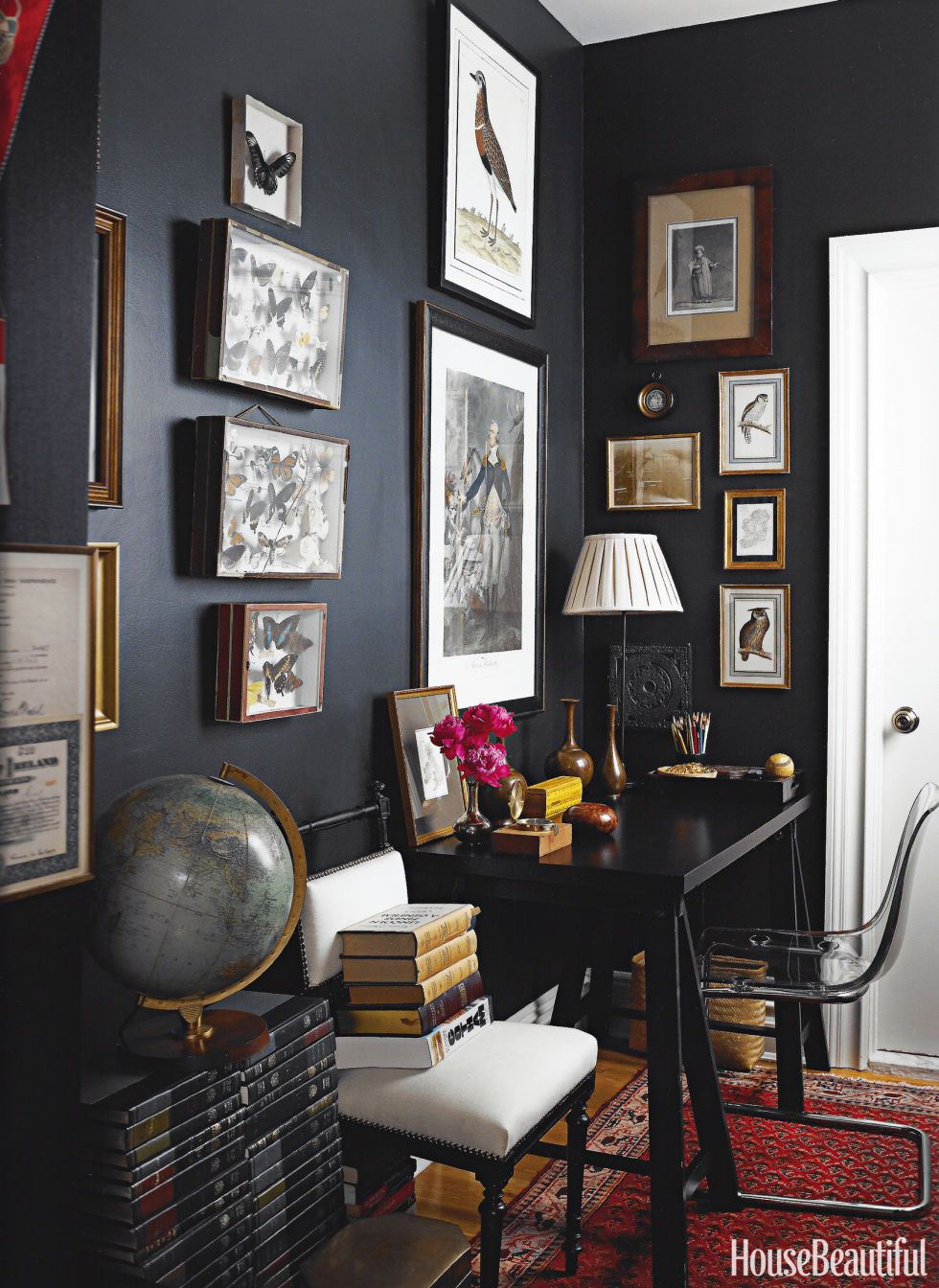 22 Wall Art Ideas You\'ll Want To Steal Immediately | Home Decorating ...