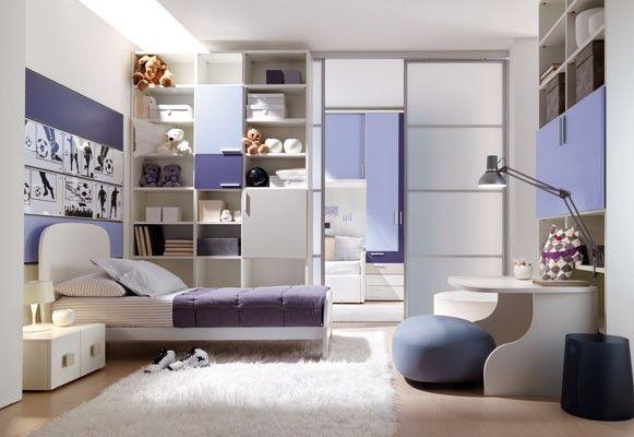Cool bedroom paint colors | Recámaras (Bedrooms) | Pinterest