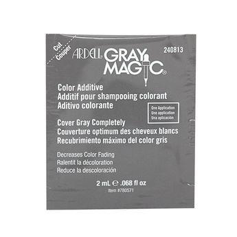 Gray Magic Color Additive | Hair Ideas | Magic hair, Hair ...
