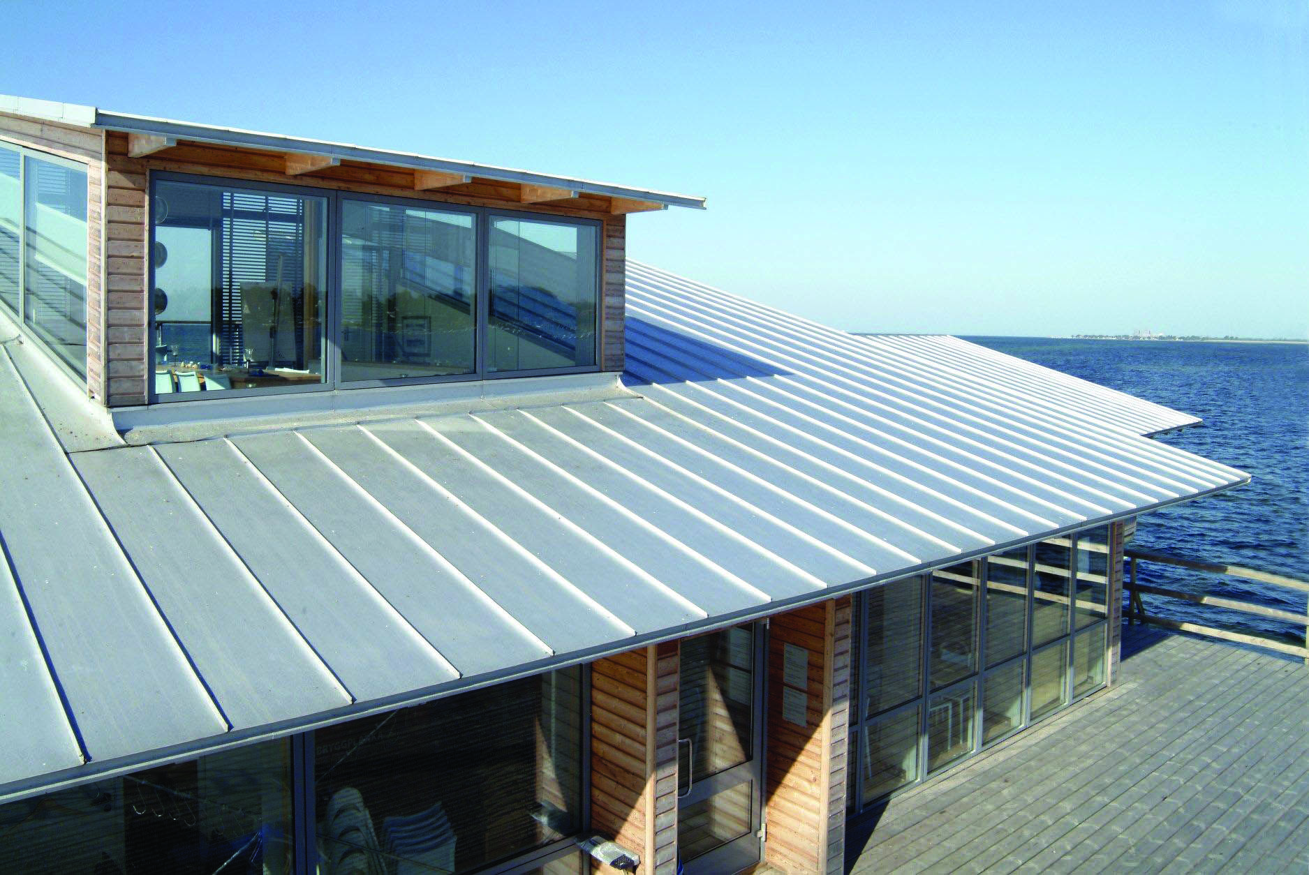 Conveniences And Drawbacks Of Solar Roof Tiles That You Need To Understand About Zinc Roof Metal Roof Colors Metal Roof Cost