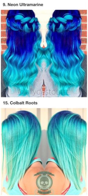 My Two Favorite Ways To Die My Hair This Color Which Should I