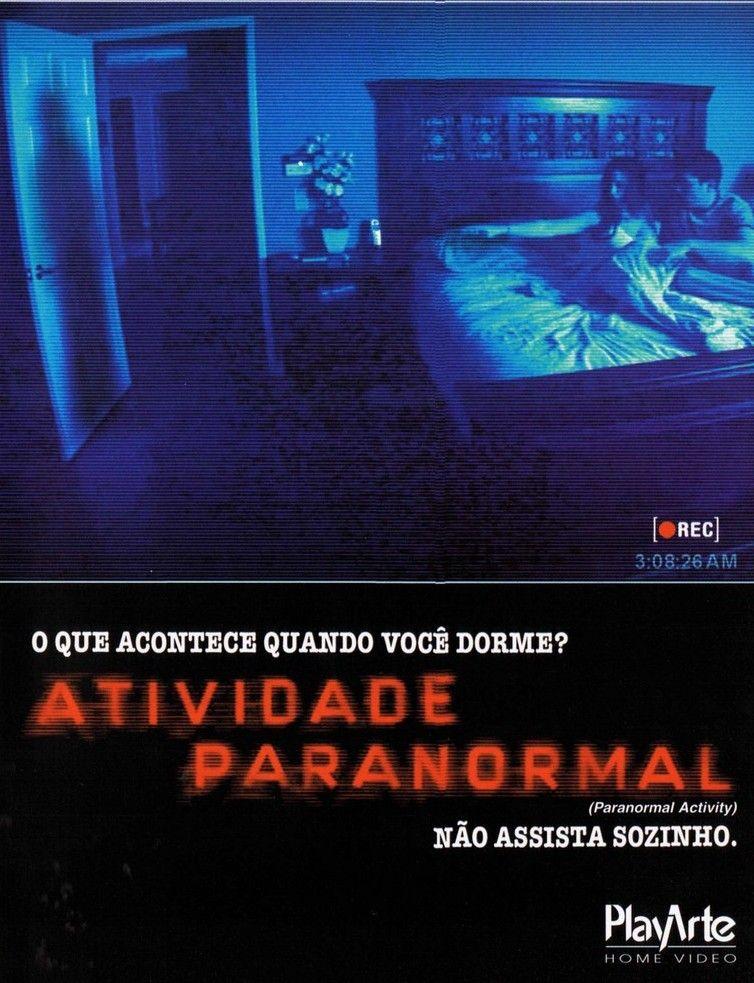 Os 10 Filmes De Terror Mais Assustadores Da Historia Do Cinema Em