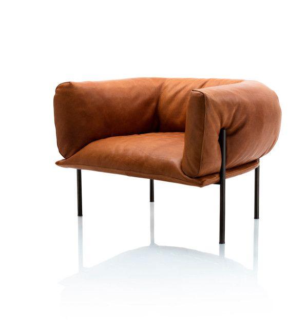 Molinari Tavoli E Sedie.Rondo By Lucy Kurrein For Molinari Living Furniture Chair