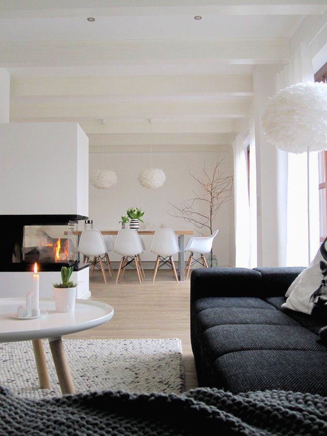 Unordnung macht mich nerv s zu besuch bei winterliebe7 in paderborn in 2019 wohnen - Junges wohnen wohnzimmer ...