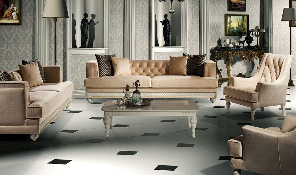Lizbon l ks salon takimi salons and interiors for Mobilya wedding