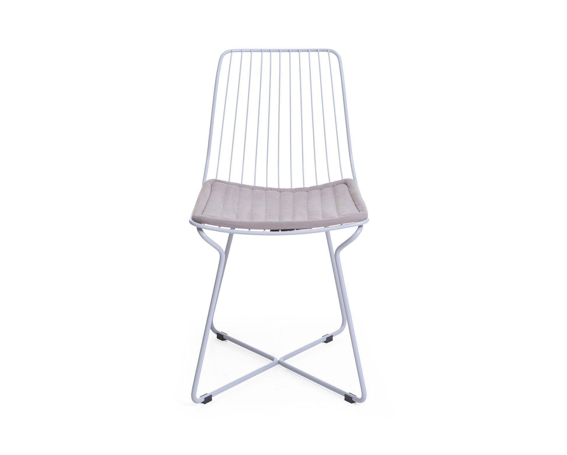 Cadeira Sim - Cinza