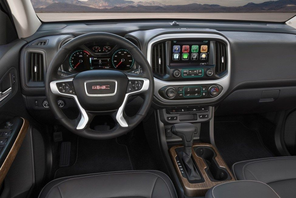 The 2020 GMC Canyon Edition, Here are The Modifications Detail