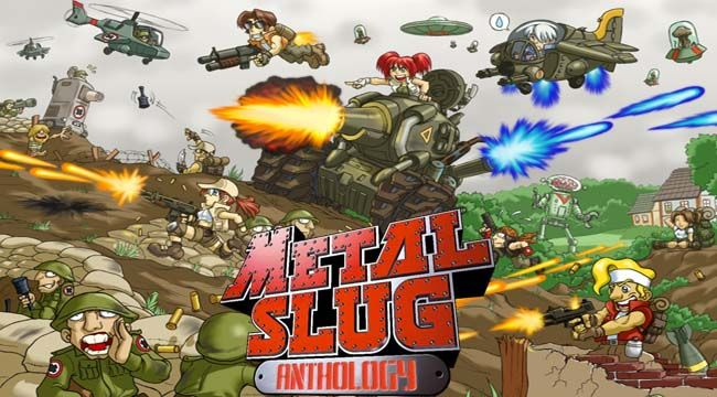 metal slug 1 2 3 4 5 6 pc download