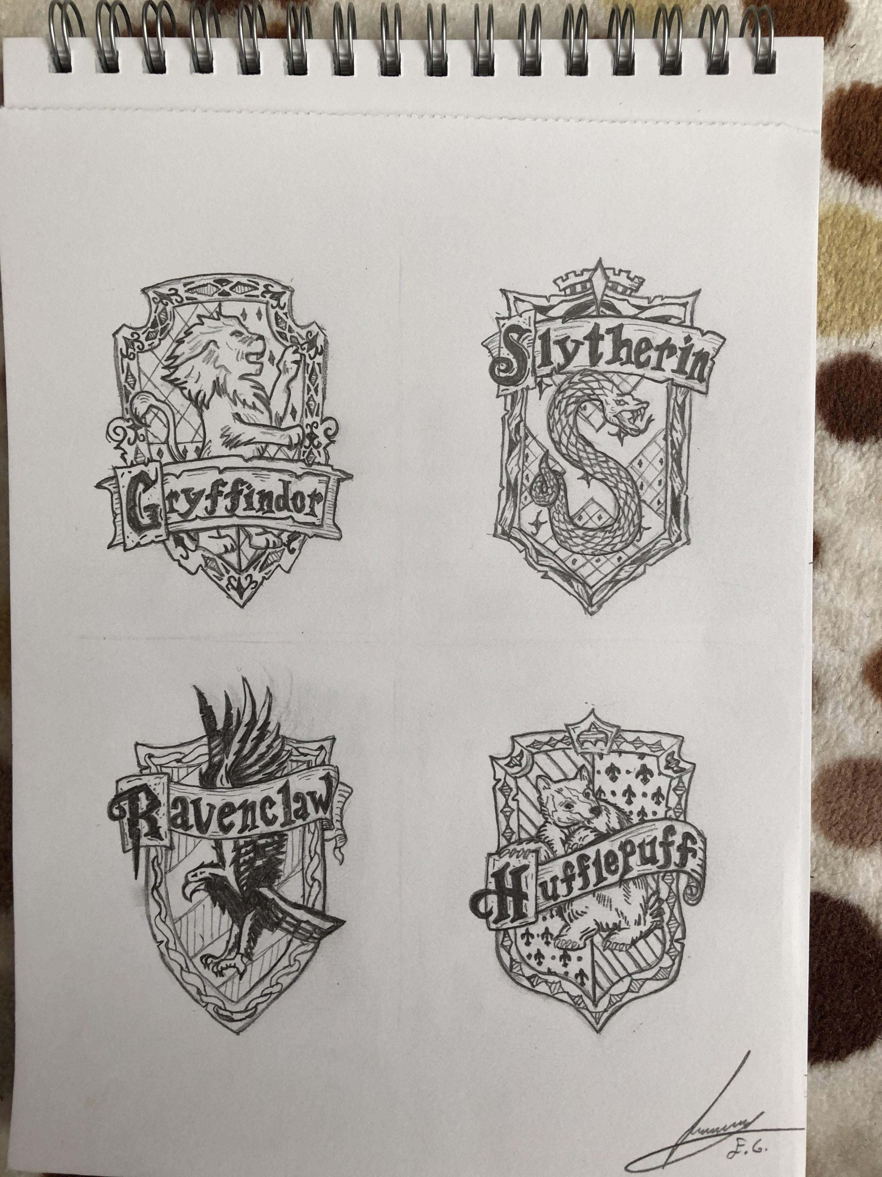 Harry Potter Harry Potter Tattoos Harry Potter Bildschirmhintergrund Fanart Harry Potter