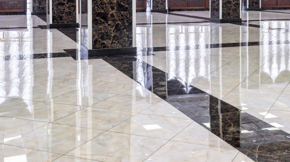 تلميع وجلي رخام بعجمان Tile Floor Floor Tile Design Tile Design