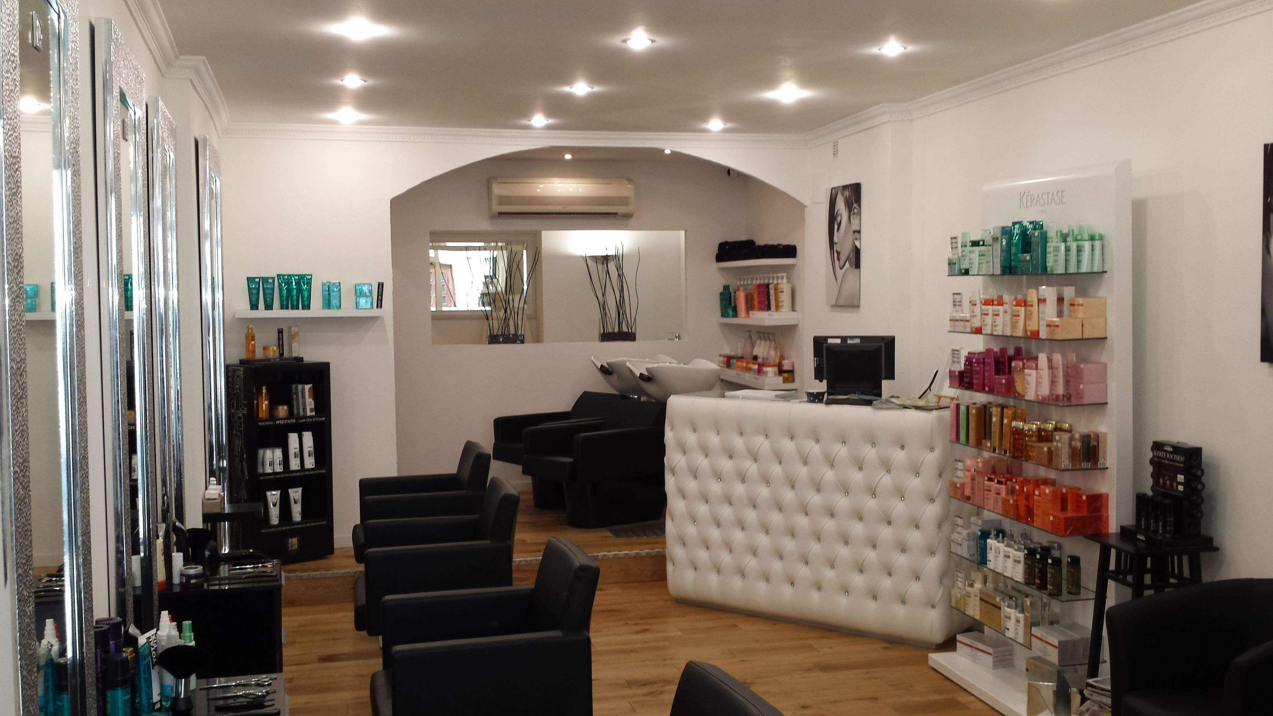 34++ Salon de coiffure paris 11 le dernier