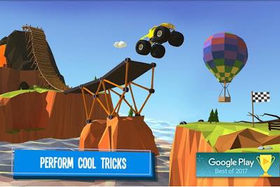 Build a Bridge! Mod Apk Download Android Games