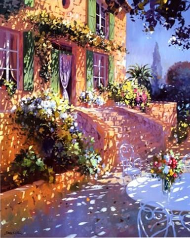 Laurent Parcelier Maison Provencale Art C In 2018 Pinterest