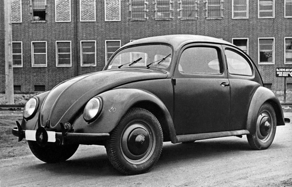 vw beetle second war - Pesquisa Google | Фольксваген жук | Pinterest ...