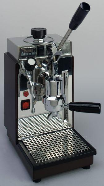 Olympia Cremina Pid Coffee Addict Coffee Shop Espresso Machines