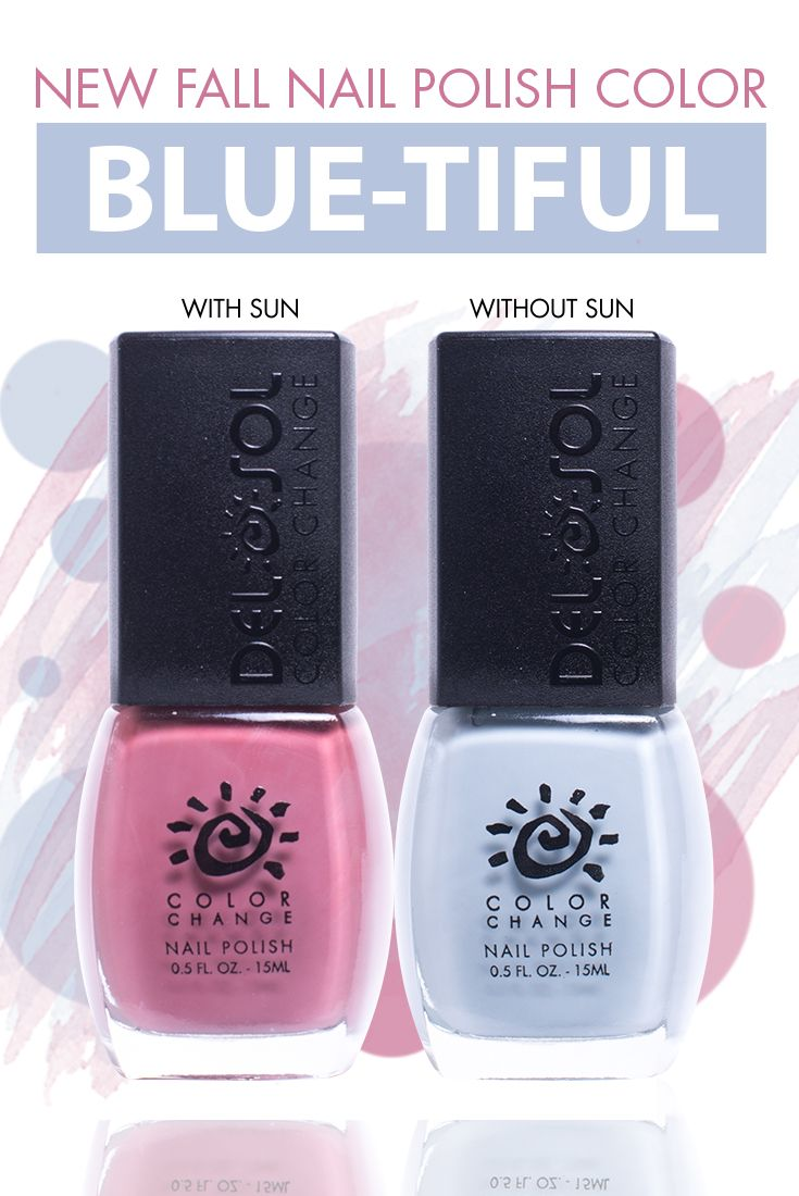 Color Changing Nail Polish Brands   Best Hairstyles 2018