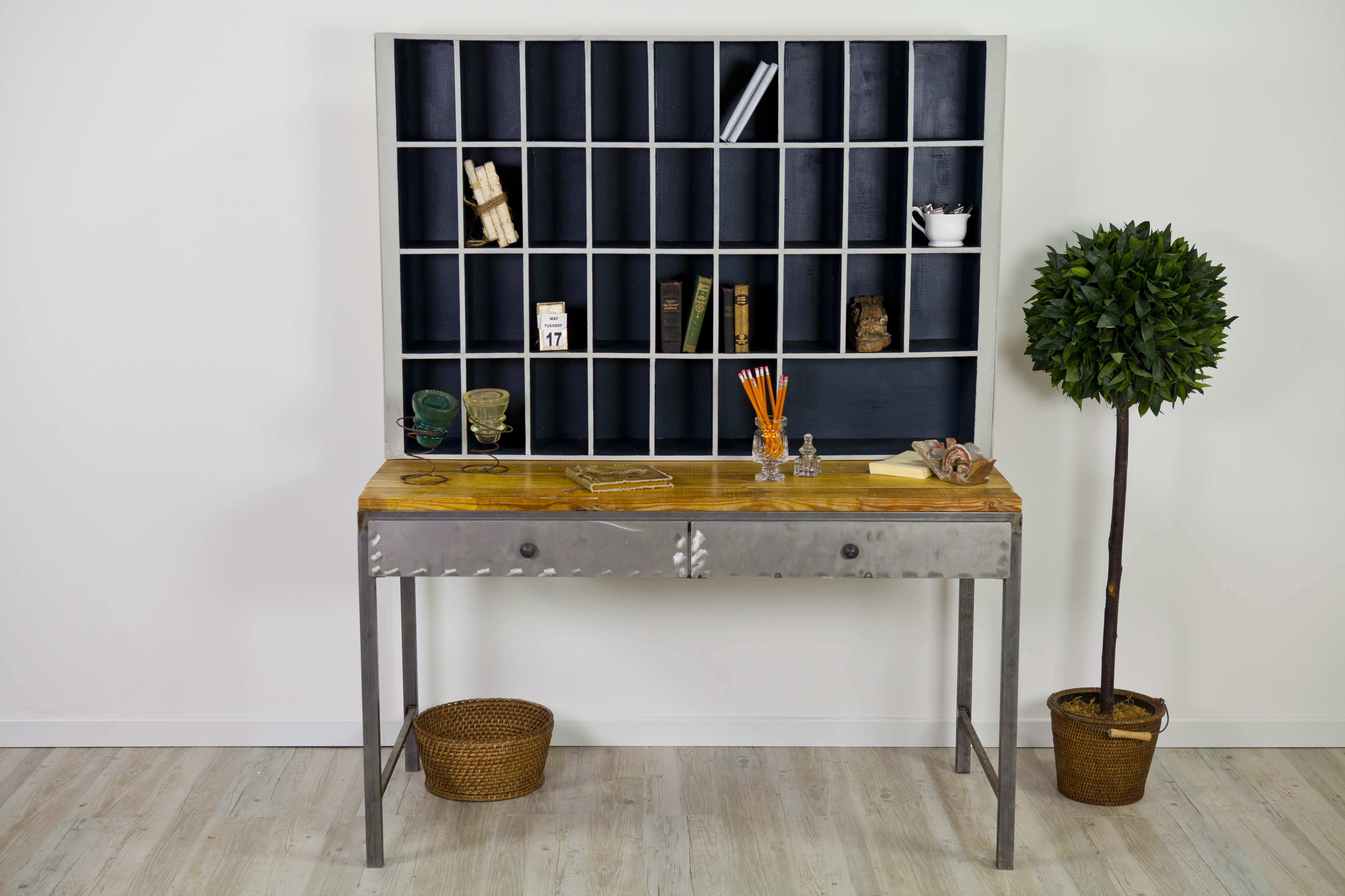 Pin de canal decasa en con material de derribo pinterest muebles muebles a medida y armarios - Muebles de derribo ...