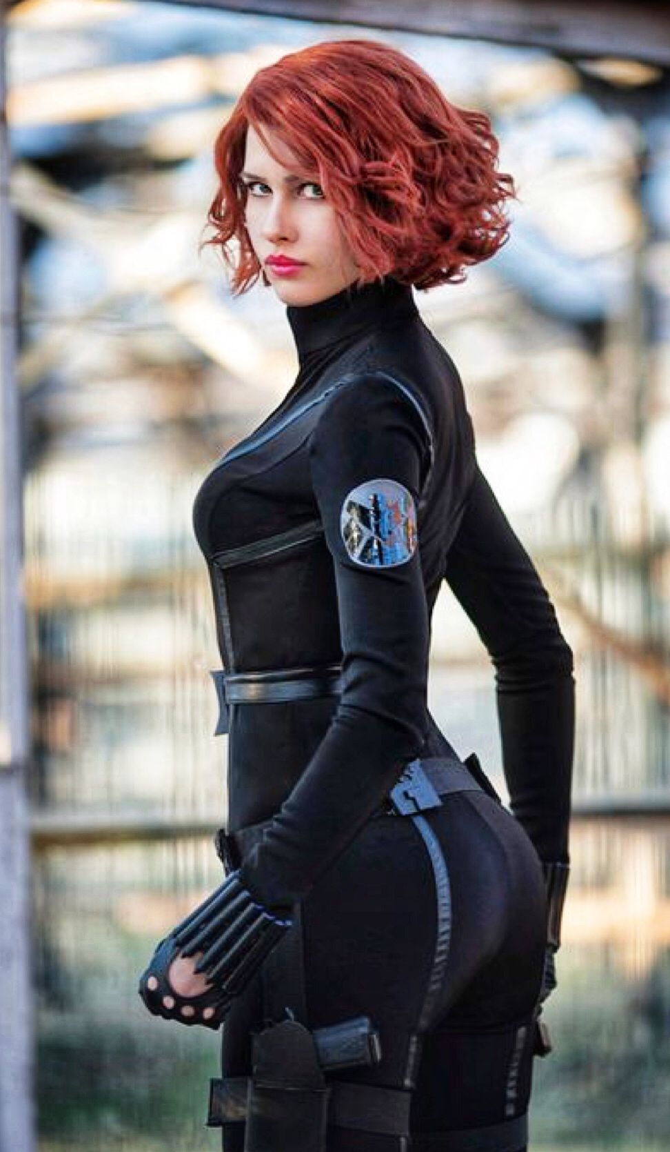 Pin by Doosan's Dashboard on COSPLAY: Only the BEST ...