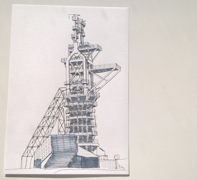 Pin En Mis Dibujos Industriales