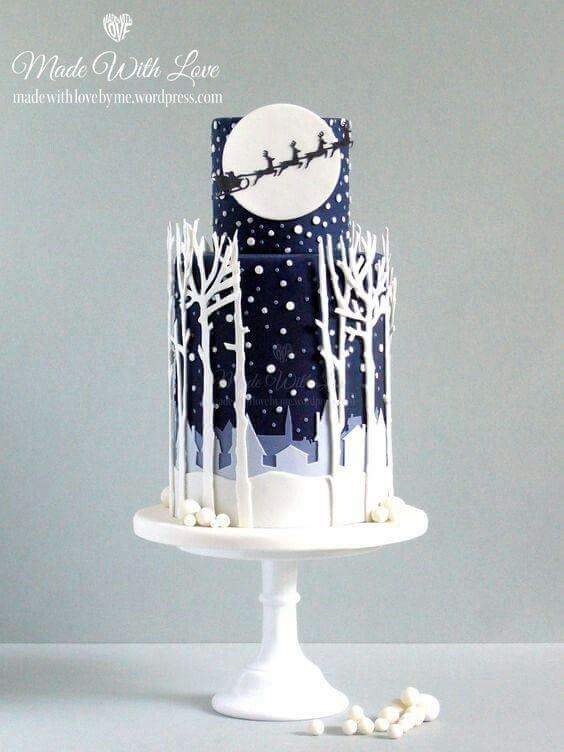 Pin By Courtney Bear-Sistrunk On Fabulous Cake Designs