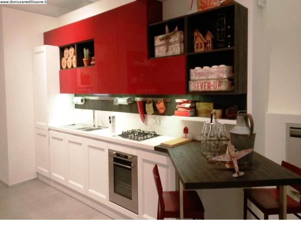 Il progetto Quick Design spopola al Fuori Salone di Veneta Cucine ...