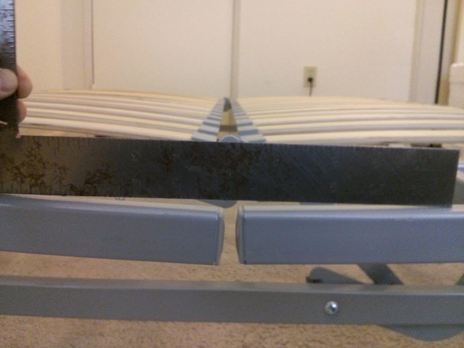 How To Make An Ikea Beddinge Lay Flat Beddinge Wohnung
