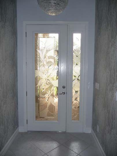 Decorative hurricane glass for entry door installed front entry decorative hurricane glass for entry door planetlyrics Choice Image