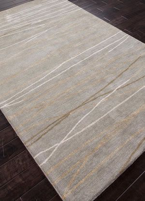 Jaipur Baroque #rug #gray