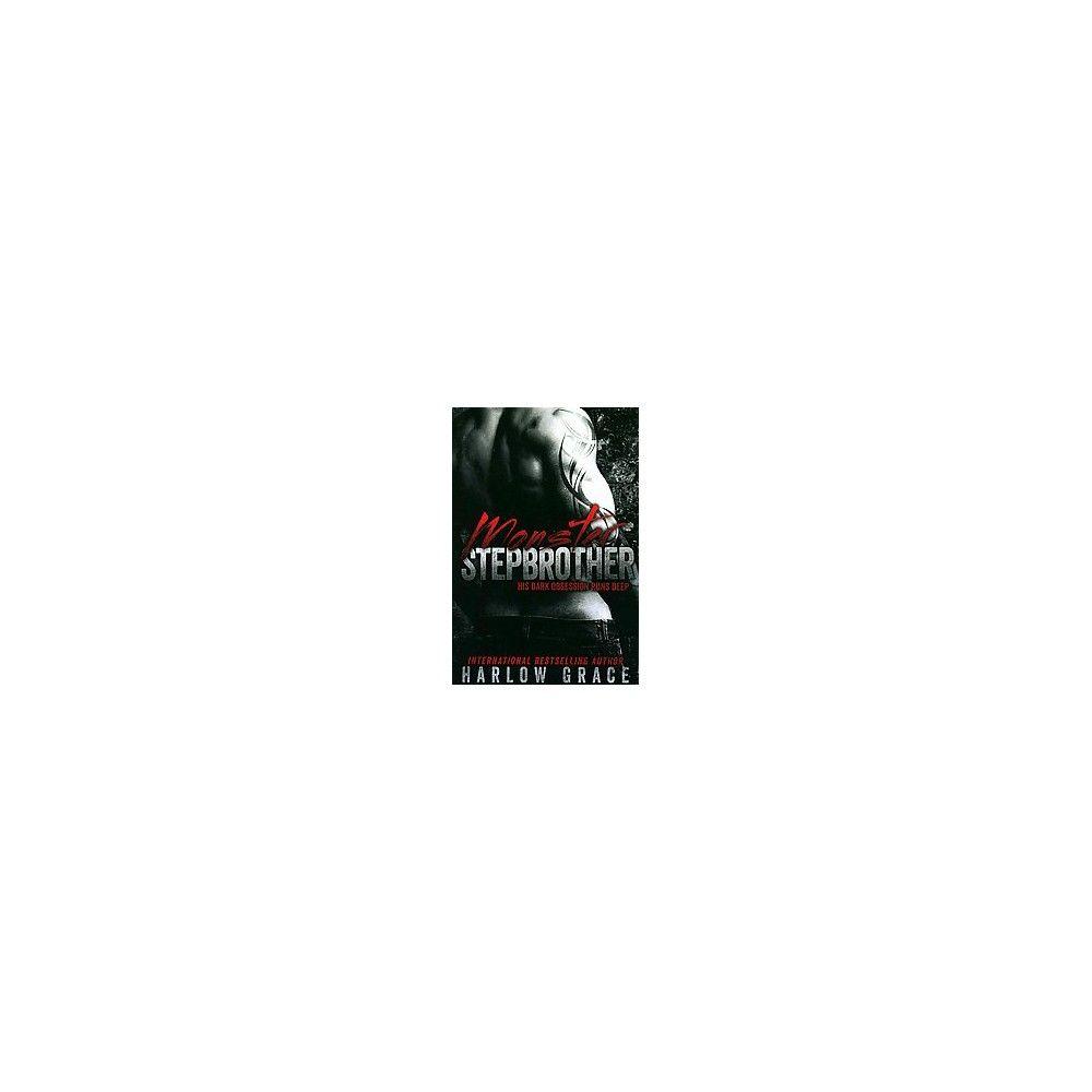 Monster Stepbrother (Paperback)