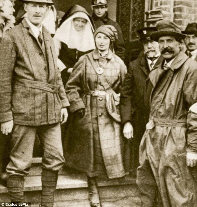 The Greatest Nurses Of The First World War: Inspirational
