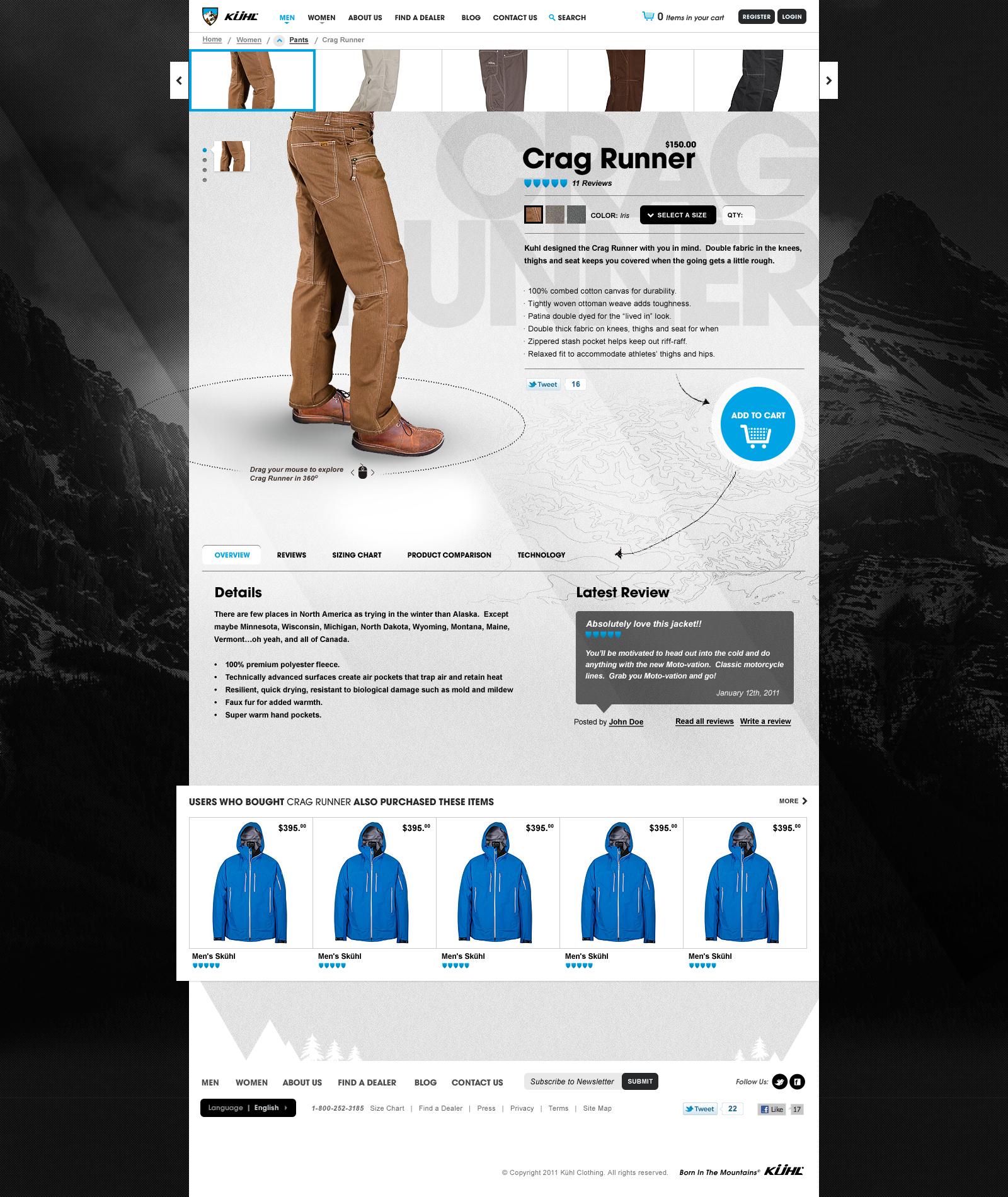 #shop #layout #clean #it #ecommerce #webdesign