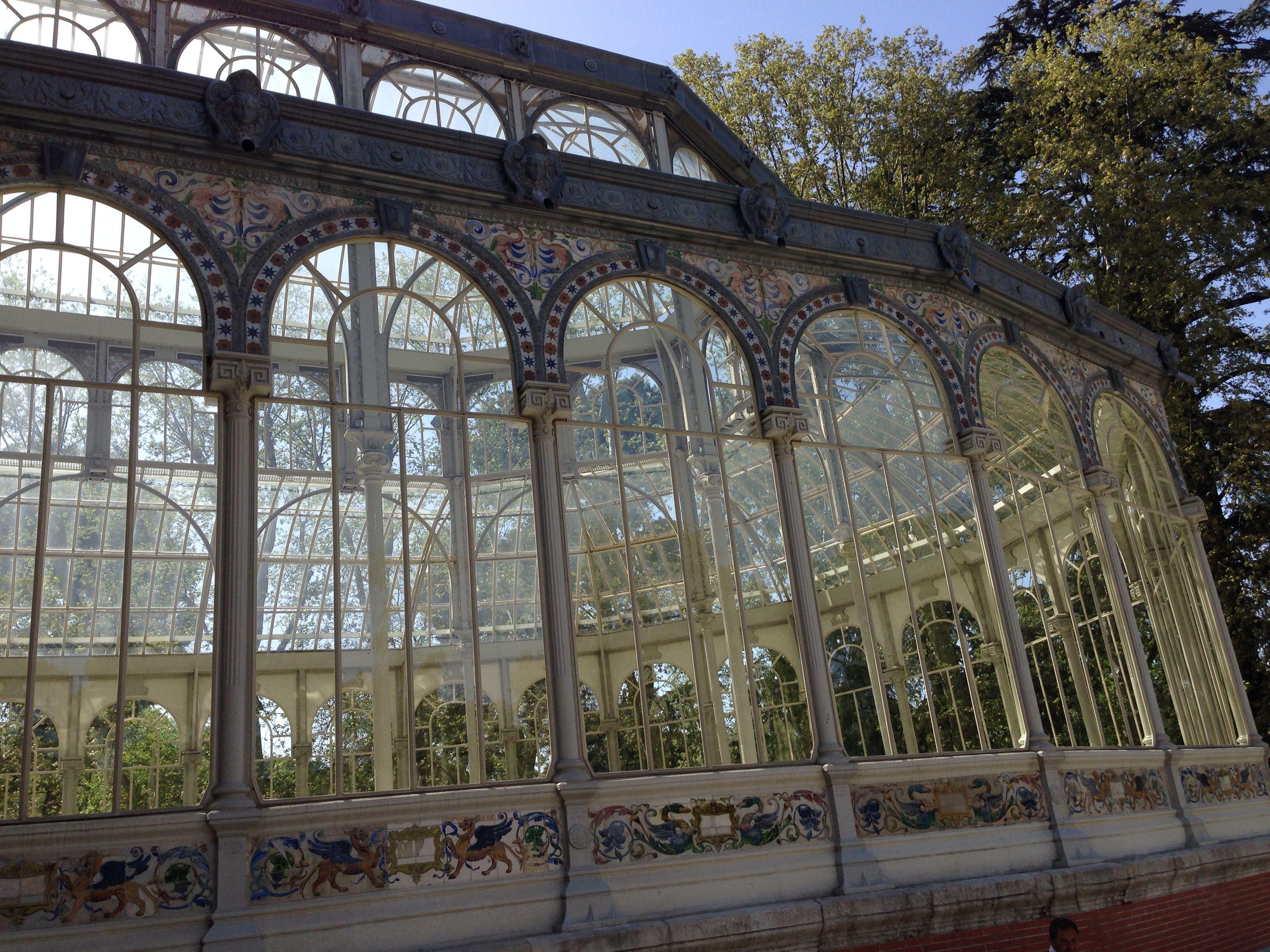 Crystal Palast Bremen