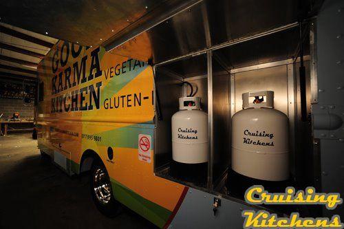 Mobile Kitchen, Kitchens, Truck, Trucks, Trailer, Trailers, Concession, Vending - Cruising Kitchens, Inc.