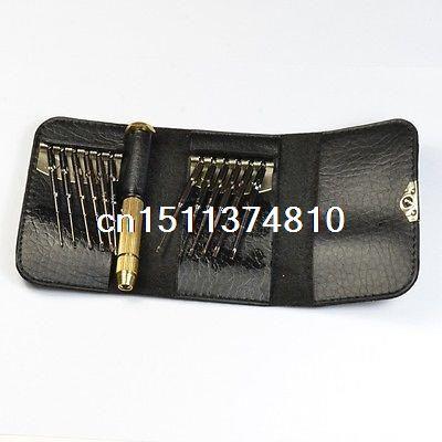 $19.88 (Buy here: https://alitems.com/g/1e8d114494ebda23ff8b16525dc3e8/?i=5&ulp=https%3A%2F%2Fwww.aliexpress.com%2Fitem%2FSoft-bag-14-IN-1-copper-rod-Stainless-steel-screwdriver-Phone-PCB-repair-tool%2F32536905548.html ) Soft bag 14 IN 1 copper rod Stainless steel screwdriver Phone PCB repair tool for just $19.88