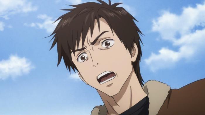Shinichi - Character Bio [Parasyte] | Anime Amino