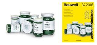 BAUWELT - Von Brandlhuber bis Patzschke - die Entwürfe für die WerkbundStadYeah t K