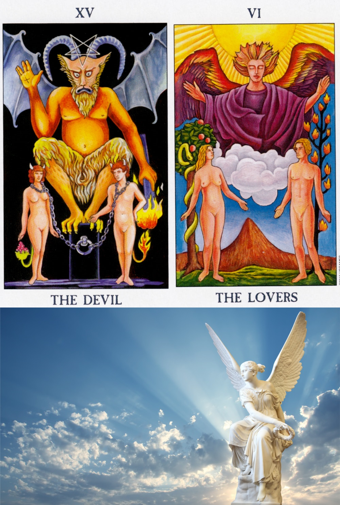 tarot card suits, astrology yes no and free online tarot reading ...