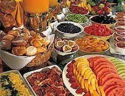 Smorgasbord Swedish Food Recipes And Tradition Brunch Buffet Breakfast Buffet