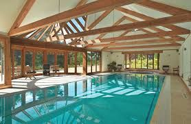 Image result for indoor swimming pool house