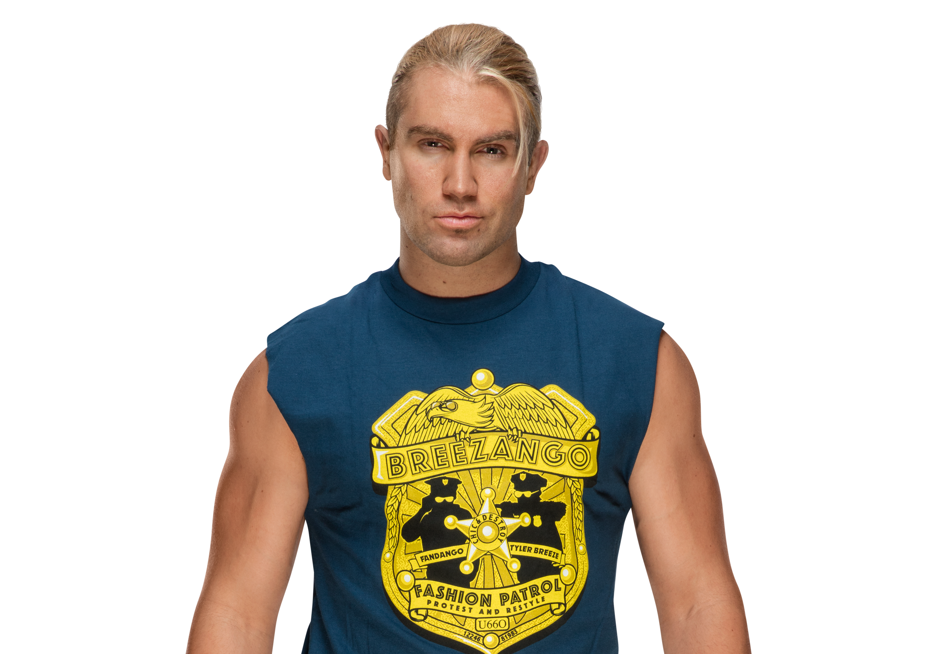 Wwe Nxt Tyler Breeze Superstar Wrestling Superstars