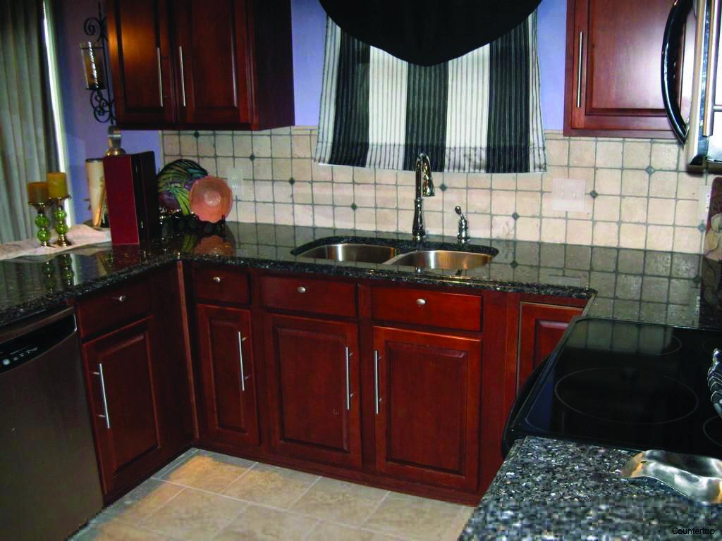Black Pearl Marble Granite Countertops Granite Countertops