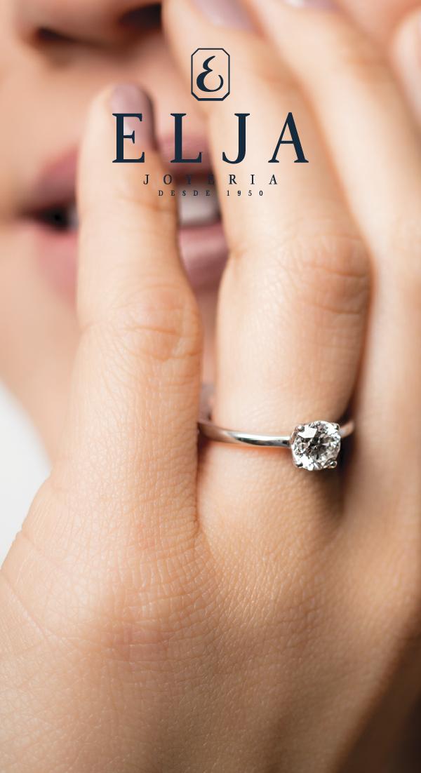 7a6feea056c28a ... tu más bella casualidad, merece un anillo digno de su amor. En ELJA  podrás elegir ese anillo ideal de nuestra amplía colección o personalizarlo  conforme ...