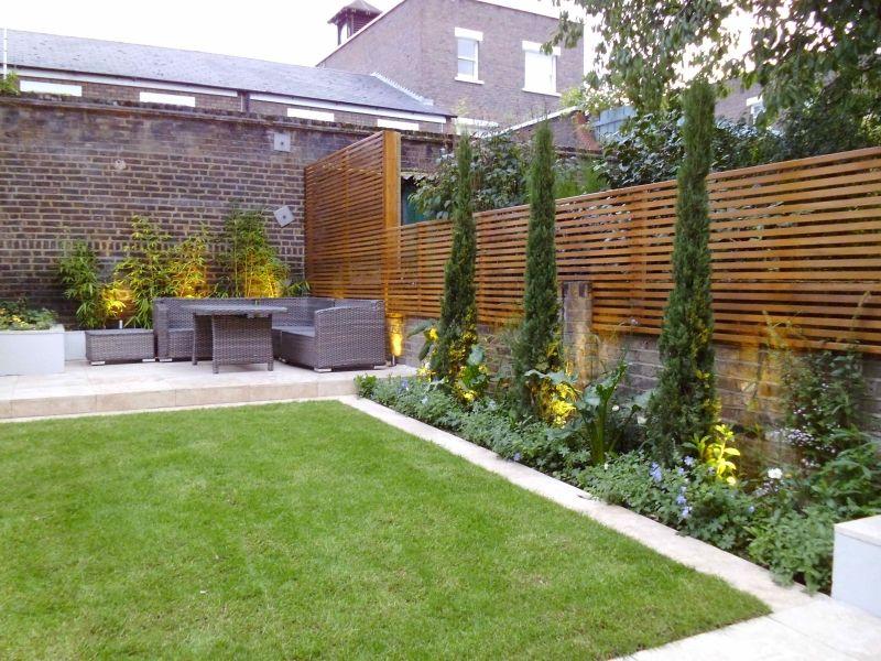 Italian Cypress | Italian garden, Garden landscape design ...
