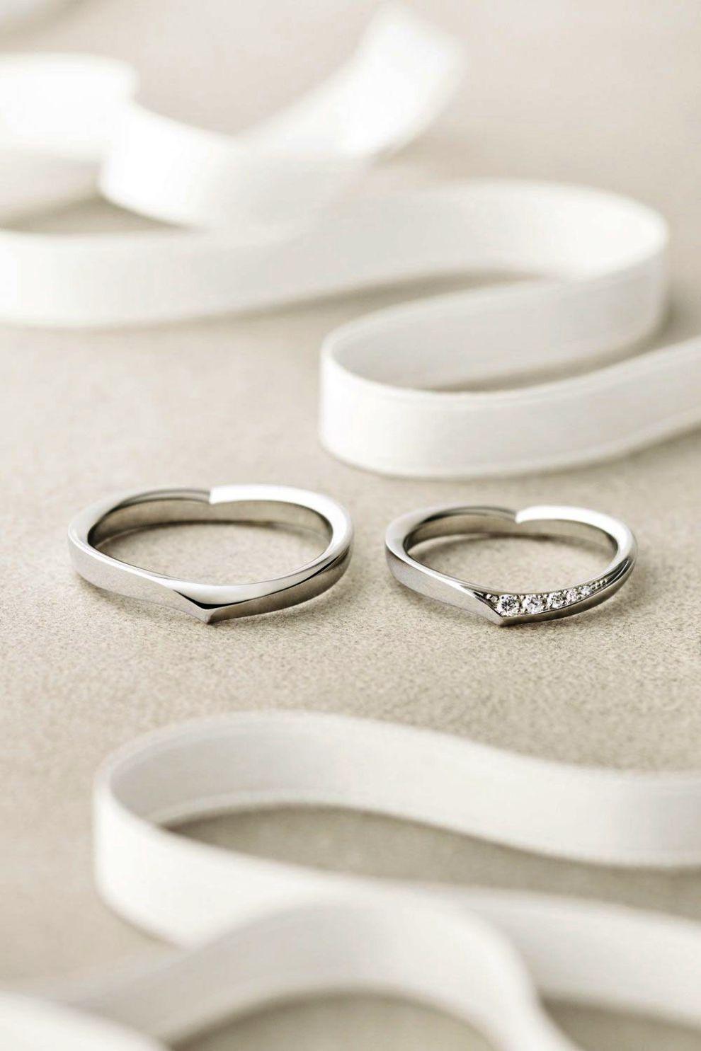 Couple Wedding Rings Gold In Sri Lanka In 2020 Couple Wedding Rings Marriage Ring Couple Ring Design