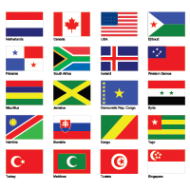 Flags Part 1 Vector Logo Free Download Png Free Png Images