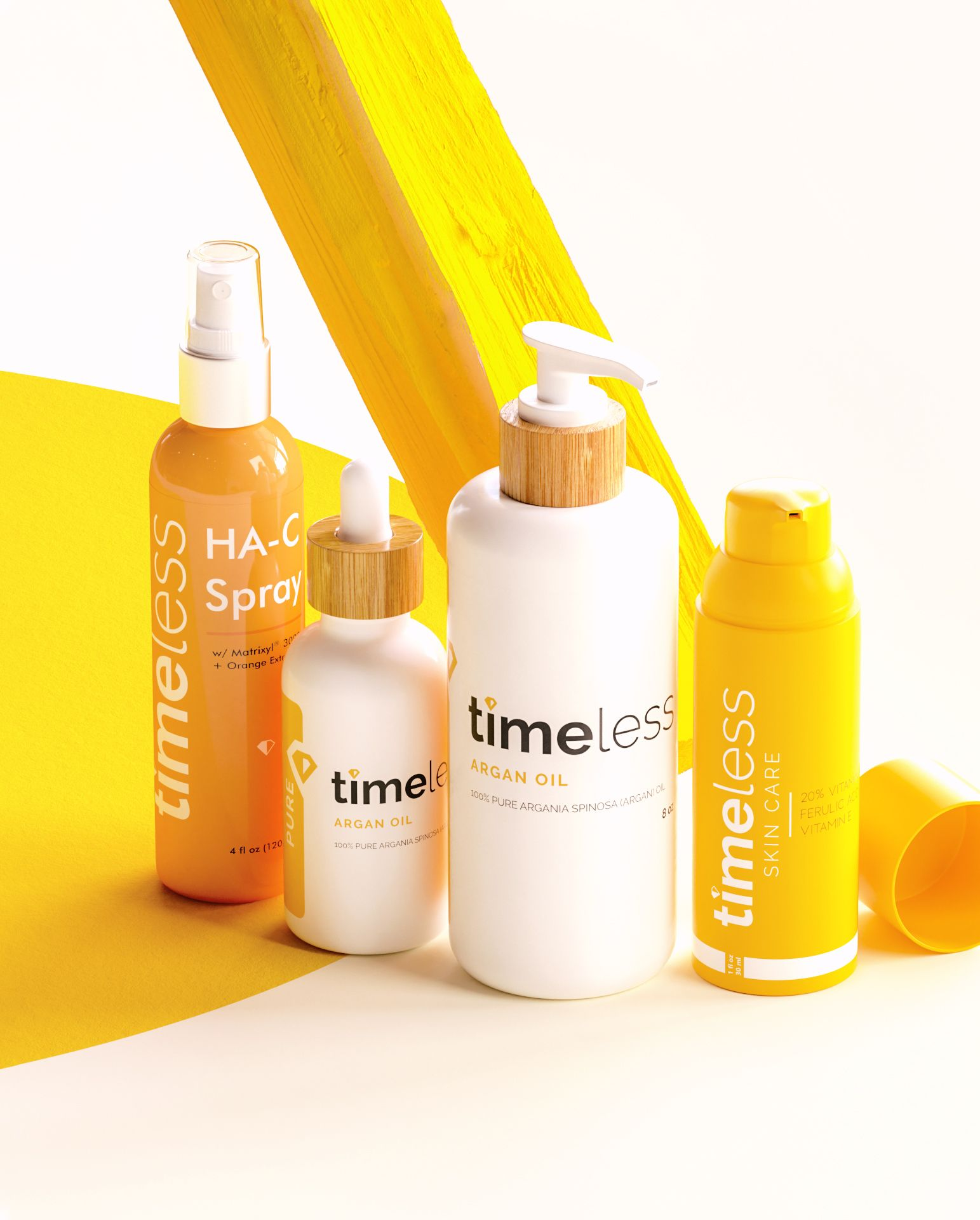 Hydration At Its Finest Timeless Skin Care Timeless Serum Skin Care