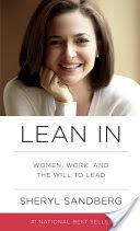 """""""Let's keep talking...My goal is that this book is not the end of the conversation."""" #LeanIn #HBS #SherylSandberg #2017 #2013"""