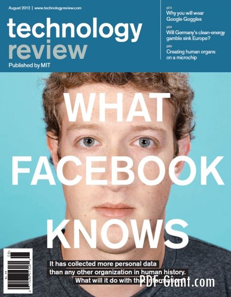 Mit Technology Review Pdf