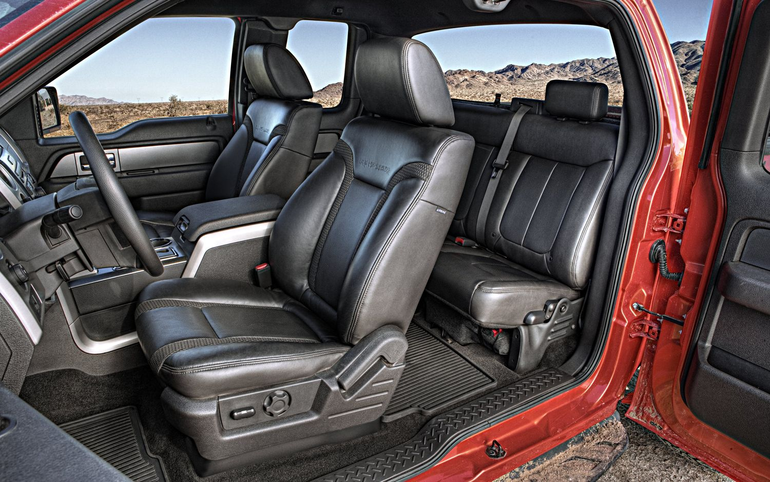 2010 Ford F 150 Svt Raptor Interior Mudder Trucks Pinterest Svt Raptor Ford And Ford Trucks